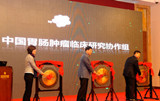 中国胃肠肿瘤临床研究协